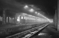 B&O_passenger_train_1943